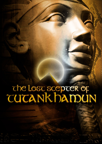The Lost Scepter of Tutankhamun